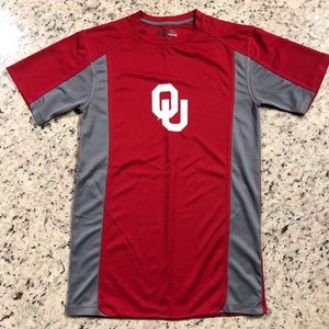 Oklahoma Sooners Dri Fit Shirt